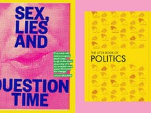 13 Political Books That Will Seriously Blow Your Mind