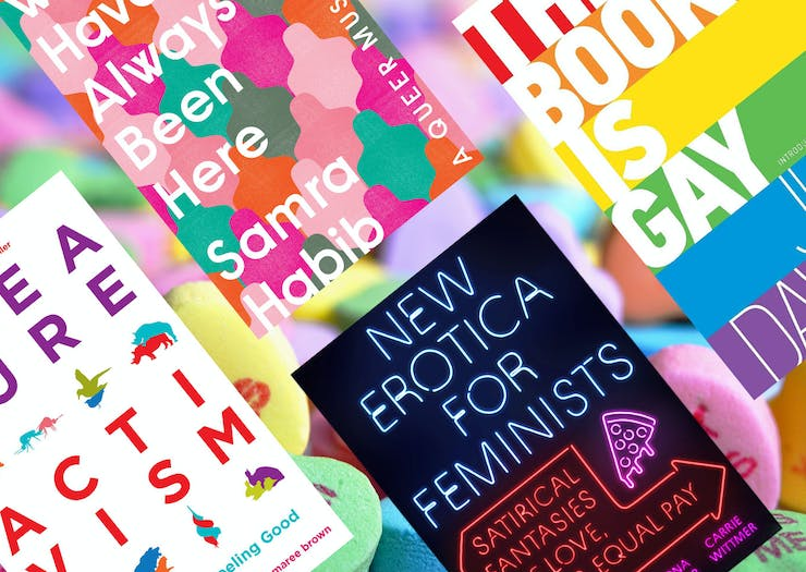 10 Sex-Positive Books You Need To Read In 2021