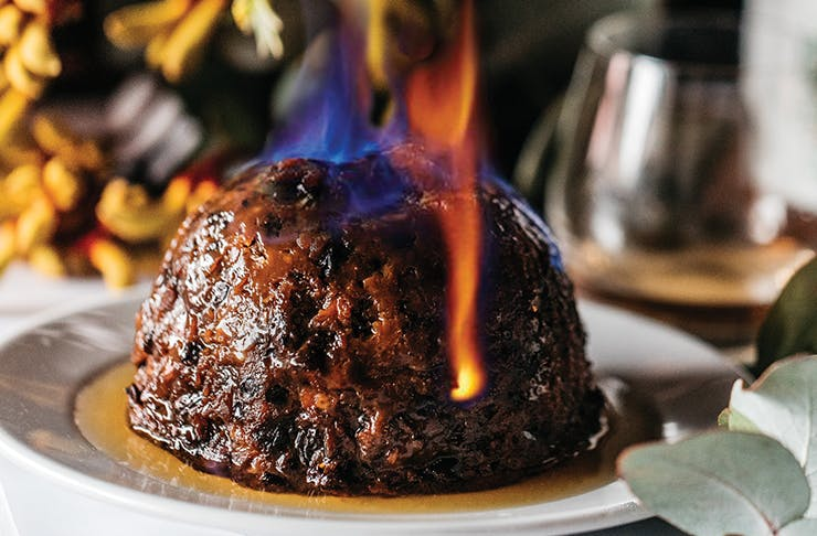 All The Best Lunches Happening In Sydney On Christmas Day