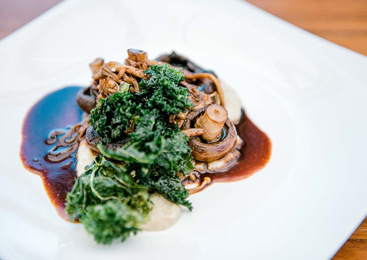 Inside Look | The Coast Just Scored A Fine Dining Vegan Restaurant