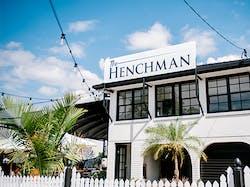 The Henchman