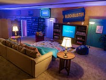 Take A Trip Down Memory Lane, You Can Now Rent Out The World's Last Blockbuster On Airbnb