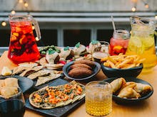 22 Of Sydney's Best Bottomless Brunches To Try This Winter