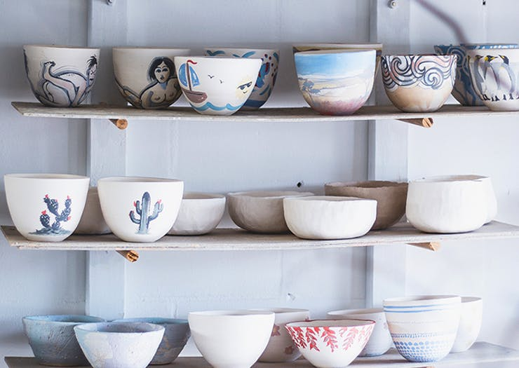 Cool To Be Kind | Why You Need To Know Everything About The Empty Bowls Project