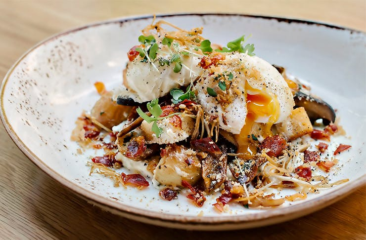 Breakfasts You Can Book In Sydney
