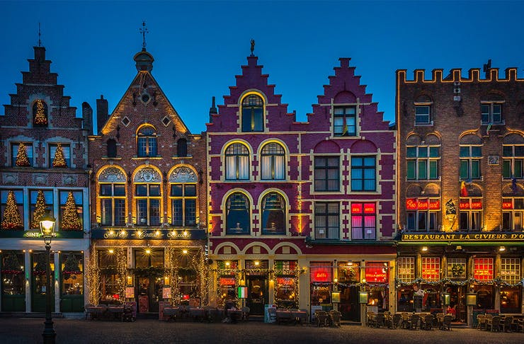 things to do bruges