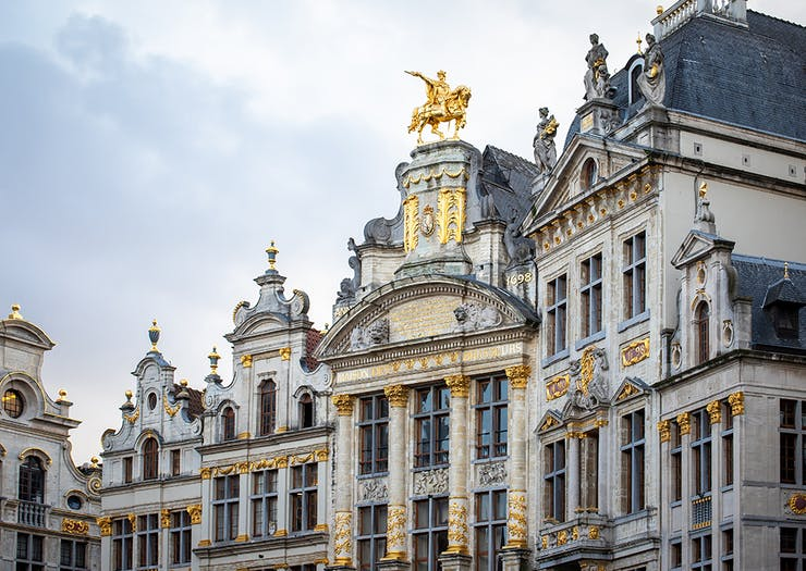 6 Reasons You Need To Make Brussels Your Next European Getaway