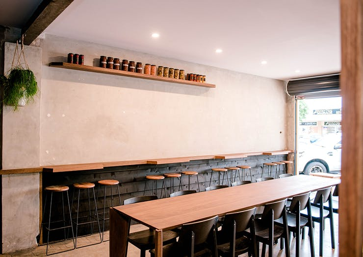 Inside Look | Why You Need To Check Out The Bread Social's Rad New Extension