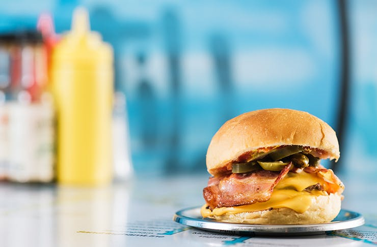 best burgers in australia