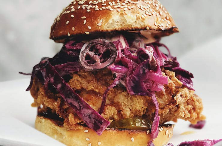 gold coast best burgers