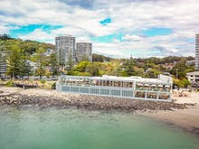 Your Summer Is Sorted | Burleigh's Stunning New Beach Club Is An Absolute Game-Changer
