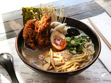 Live Your Winter Dreams With Butter's New Game-Changing Veggo Ramen