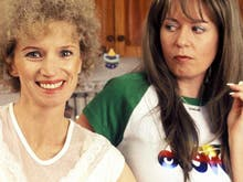 Look At Moiye, A Kath And Kim Inspired Wine Party Is Hitting Sydney
