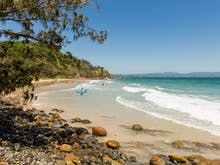 The Ultimate First-Timer's Guide To Byron Bay