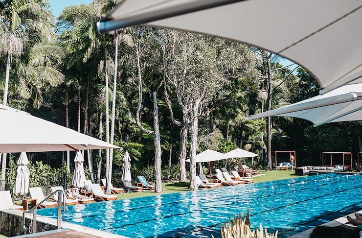 The Byron at Byron Resort
