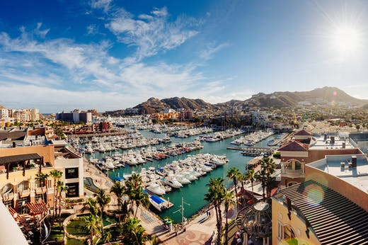 Under The Radar | 6 Reasons You Need To Check Out Dreamy Los Cabos