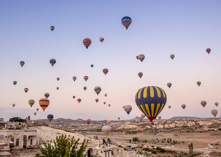 8 Incredible Things To Do In Jaw-Dropping Cappadocia