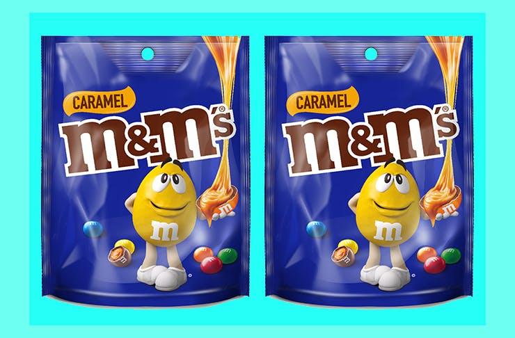 caramel-mms