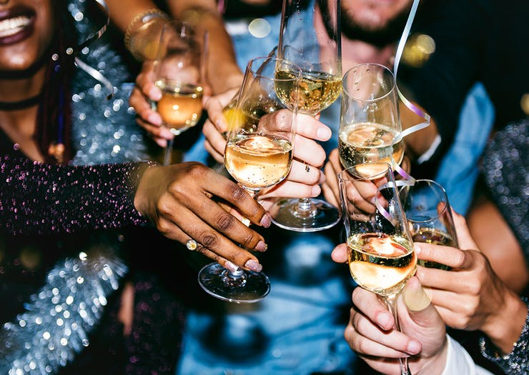 A Champagne Degustation Is Happening And This Is What You Need To Know