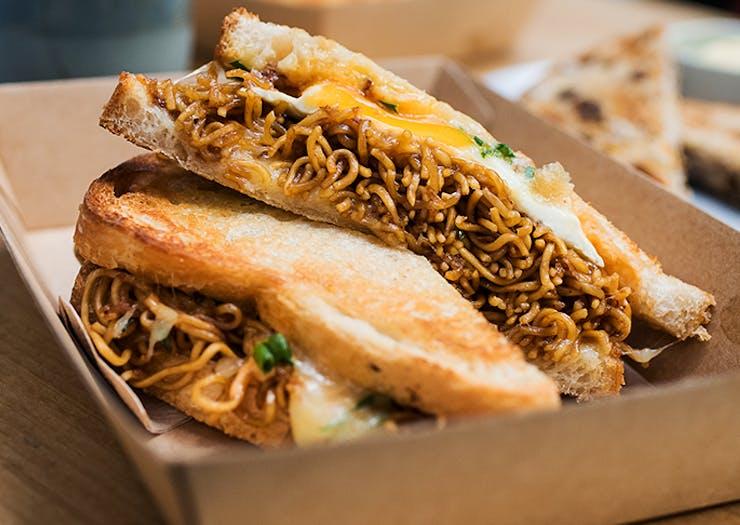 15 Of Sydney's Best Cheap Eats Under $10