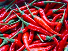 Fire Up, Sydney's Annual Chilli Festival Is Back