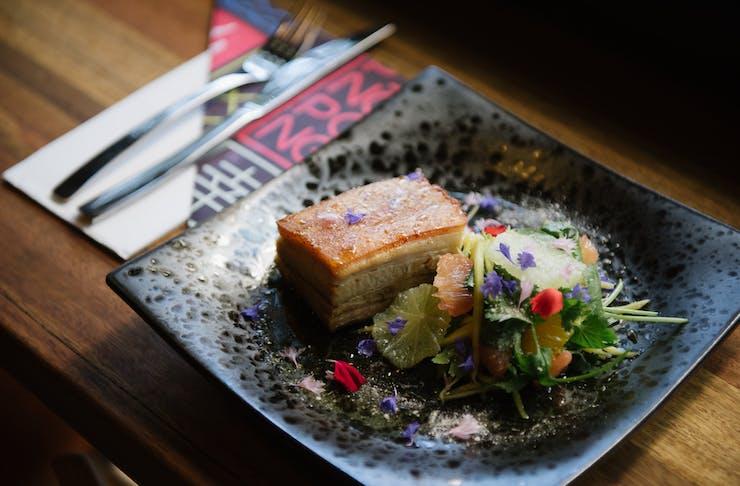 Best Asian Food In Melbourne Cbd