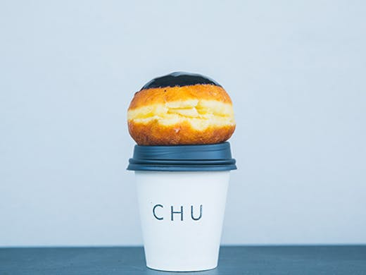 Chu Bakery Highgate Perth Cafe Bread Doughnuts