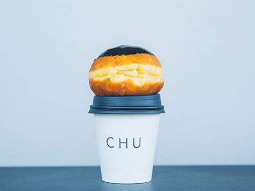 Chu Bakery Highgate Perth Cafe Bread Doughnuts