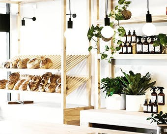 The Clean Food Store