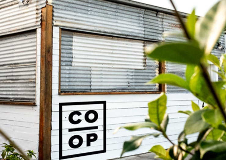 Everything You Need To Know About The Coast's First Co Op Café