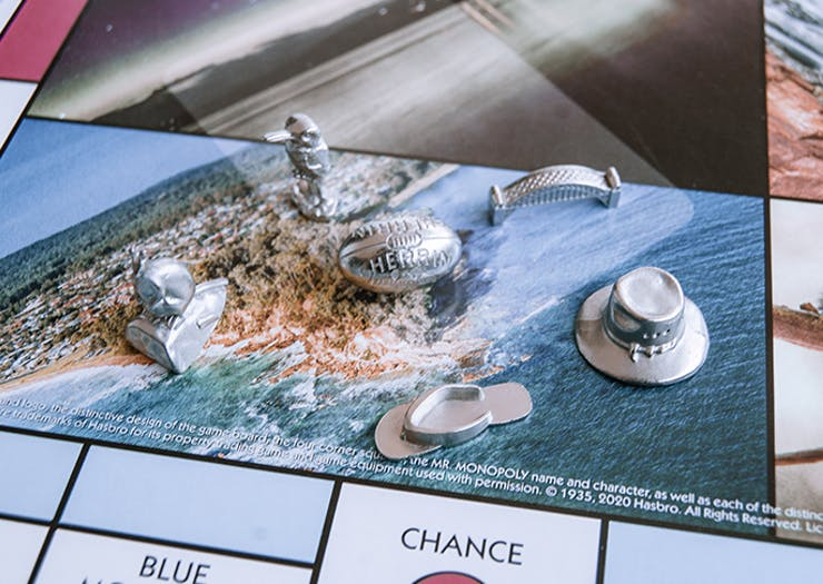 Get Set To Pass Go, An Aussie-Edition Of Monopoly Is Finally Here