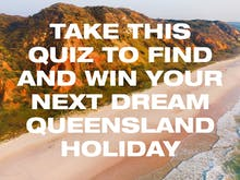 Your Next Dream Queensland Holiday