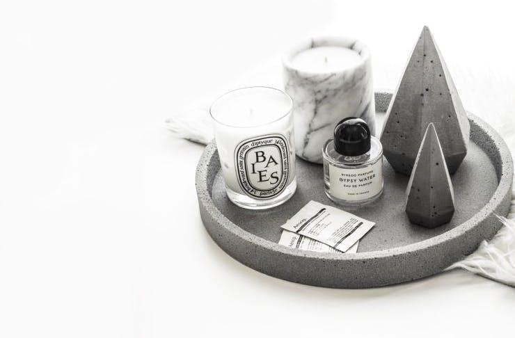 Concrete Homewears