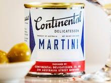 Continental Deli & Bistro