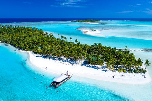 The Ultimate First Timer's Guide To The Cook Islands