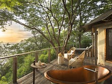 Aim For The Jungle Suite Life At Costa Rica's Beautiful New Eco-Resort