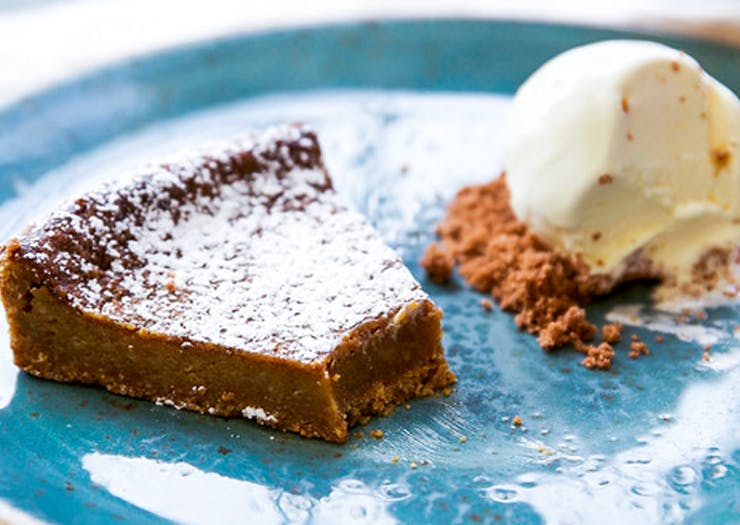 Every Reason This Crack Pie Should Be On Your Foodie Hit List