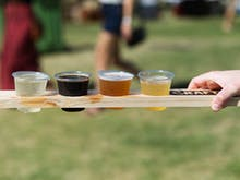 Guys, A Beer And Cider Festival Is Coming To The Coast!