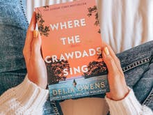 Here's Everything You Need To Know About Your Next Movie Obsession, Where The Crawdads Sing