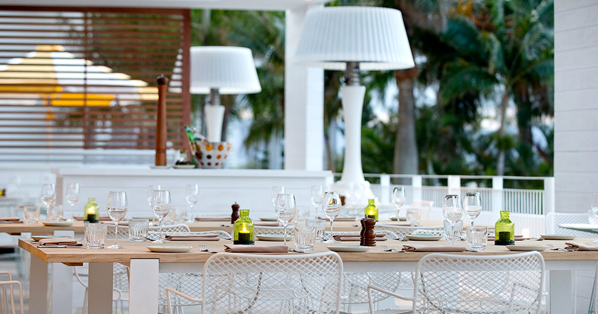 Where To Book Christmas Day Lunch On The Gold Coast | Gold Coast ...