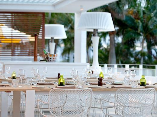 Christmas Dinner Restaurants Near Me 2019.Where To Book Christmas Day Lunch On The Coast Gold Coast
