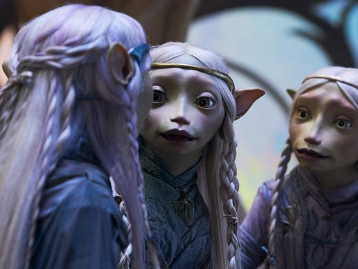 Settle In, The Dark Crystal: Age of Resistance Is About To