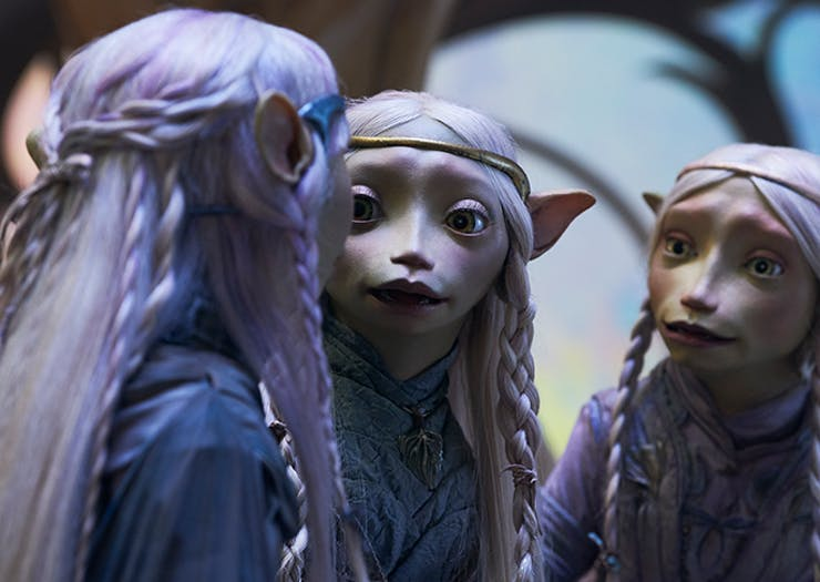 Settle In, The Dark Crystal: Age of Resistance Is About To Drop On Netflix