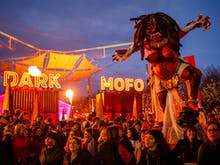 Dark Mofo 2021 Tickets Are On Sale Now, Here's What You Need To Book
