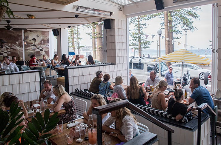 best pubs in sydney