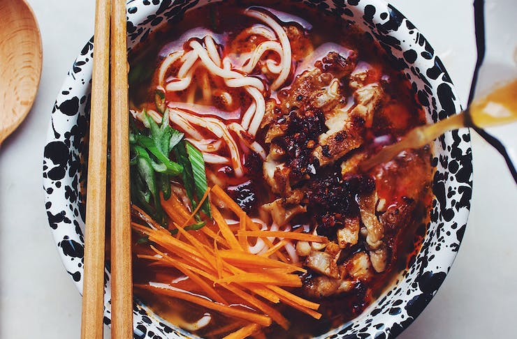 meal delivery service gold coast