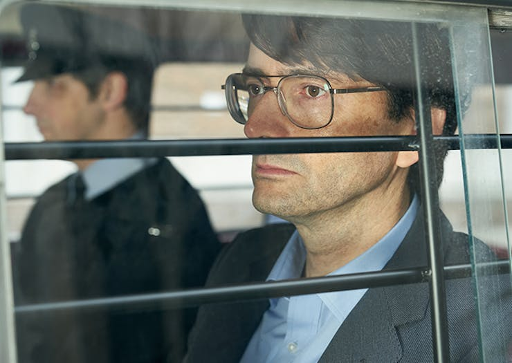Prepare To Be Glued To The TV, David Tennant Is Starring In A Shocking New True Crime Series