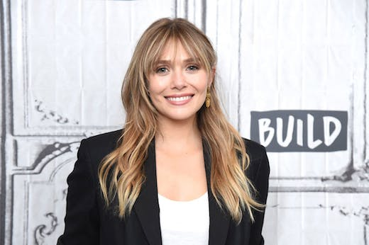 On The Record | WandaVision's Elizabeth Olsen Talks Superheroes And Sitcoms