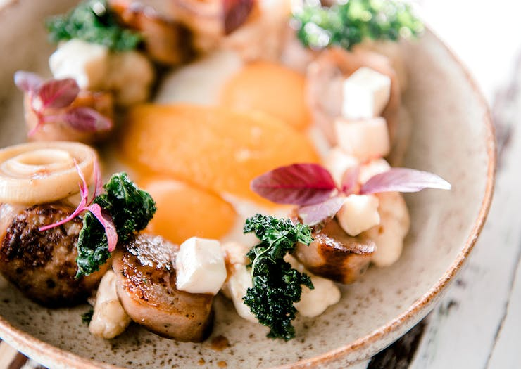 5 Delicious New Autumn Menus You Need To Try