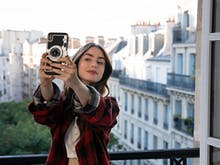 Emily In Paris Is Returning For A Second Season So Mark Your Calendars